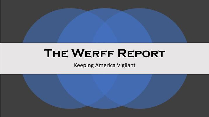The Werff Report -- Sidney Powell Expects SCOTUS Orders on Six Election Cases, Maricopa County Re-Calibrated Machines