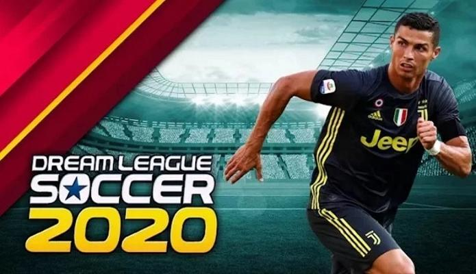 Dream League Soccer 2020 Hack iOS Coins kits no Mod apk