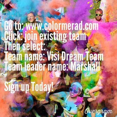 Visi Dream Team