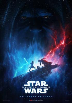 Repelis Star Wars Episodio 9 El Ascenso De Skywalker Online 2019 Pelicula Completa Español Aud